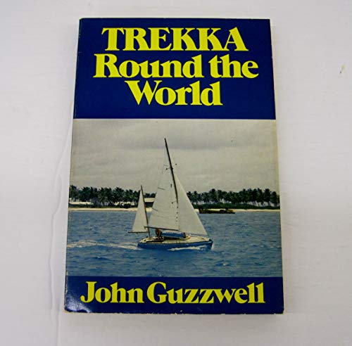 9780679513803: Trekka Around the World by Guzzwell, John