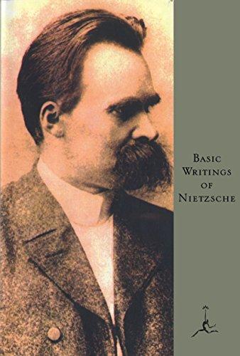 9780679600008: Basic Writings of Nietzsche (Modern Library)