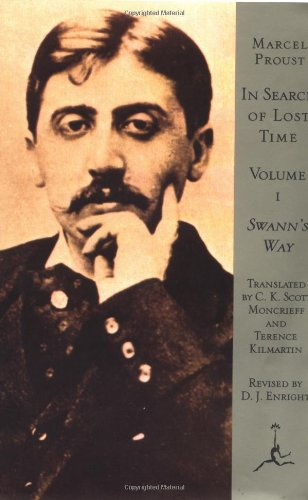 9780679600053: In Search of Lost Time, Volume 1: Swann's Way