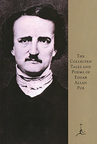 9780679600077: The Collected Tales and Poems of Edgar Allan Poe (Modern Library)