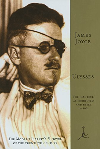 9780679600114: Ulysses (Modern Library)