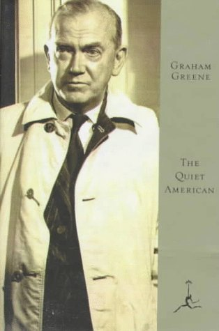 9780679600145: The Quiet American (Modern Library)