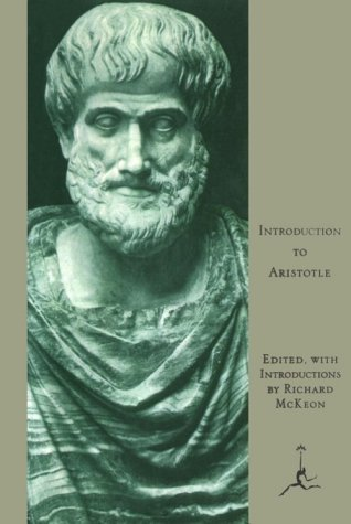 9780679600275: Introduction to Aristotle (Modern Library)