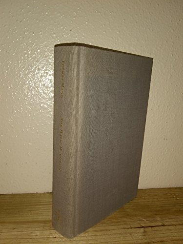 9780679600411: The Magic Mountain (Modern Library)