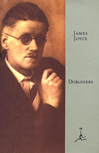 9780679600497: The Dubliners
