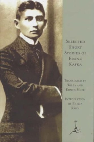 9780679600619: Selected Short Stories of Franz Kafka (Modern Library)