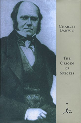 9780679600701: The Origin of Species: By Means of Natural Selection or the Preservation of Favored Races in the Struggle for Life