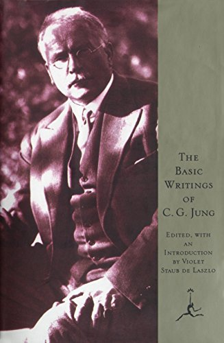9780679600718: The Basic Writings of C. G. Jung (Modern Library (Hardcover))