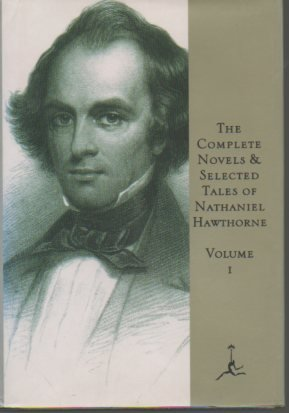 9780679600732: The Complete Novels and Selected Tales: Volume I (Modern Library)