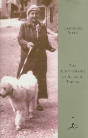 9780679600817: The Autobiography of Alice B. Toklas (Modern Library)
