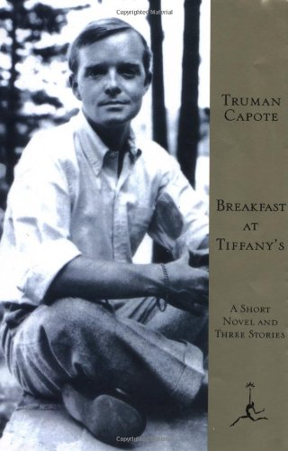 9780679600855: Breakfast at Tiffany's: A Short Novel and Three Stories (Modern Library)