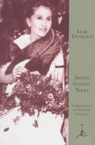 9780679600862: Seven Gothic Tales (Modern Library)