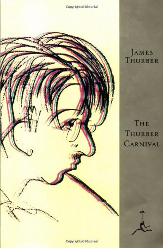 9780679600893: The Thurber Carnival (Modern Library)