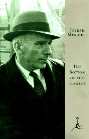 The Bottom of the Harbor (Modern Library): Mitchell, Joseph