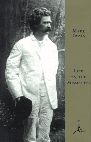 9780679600954: Life on the Mississippi (Modern Library)