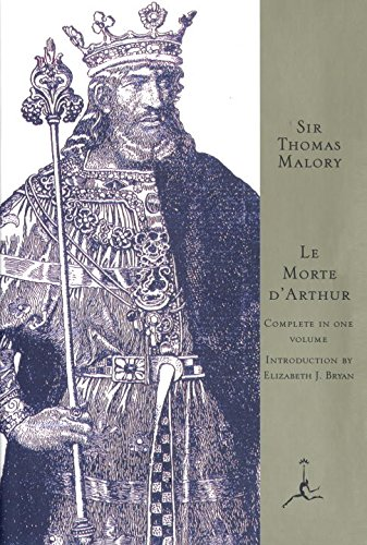 9780679600992: Le Morte d'Arthur (Modern Library)