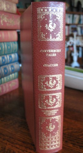 9780679601067: The Canterbury Tales
