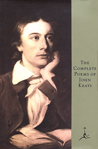 9780679601081: The Complete Poems of John Keats (Modern Library)