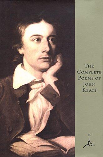 Complete Poems of John Keats: Keats, John