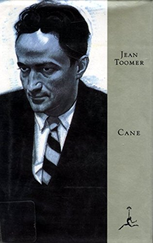 9780679601098: Cane (Modern Library Series)