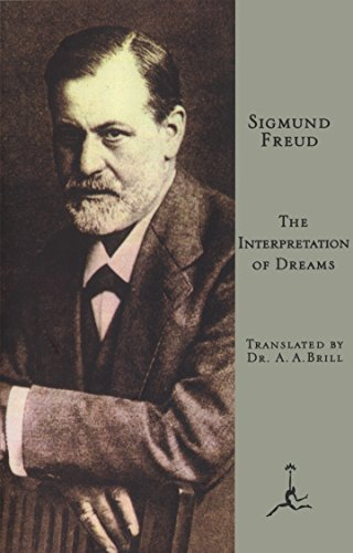 9780679601210: The Interpretation of Dreams (Modern Library)