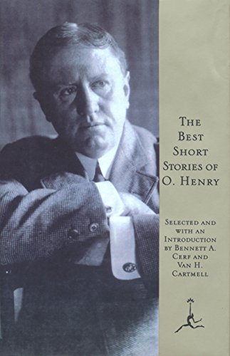 9780679601227: The Best Short Stories of O. Henry (Modern Library)
