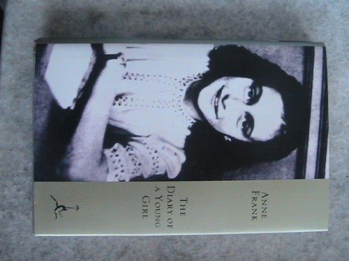 9780679601241: Anne Frank: The Diary of a Young Girl