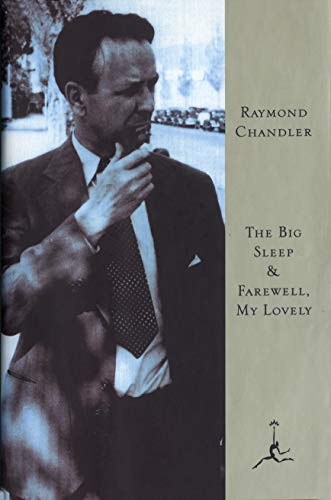 9780679601401: The Big Sleep & Farewell, My Lovely: AND Farewell My Lovely (Modern Library)