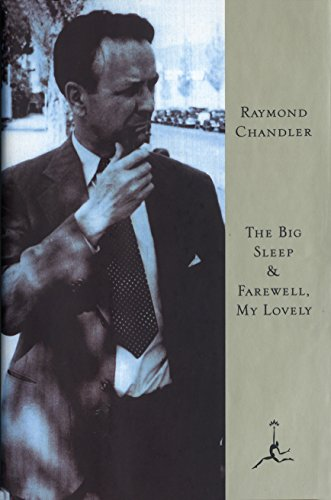 9780679601401: The Big Sleep & Farewell, My Lovely