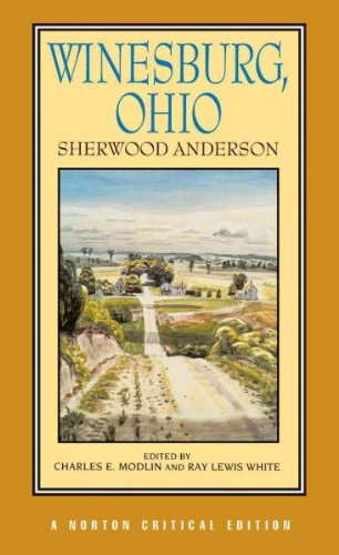 Winesburg, Ohio: Anderson, Sherwood