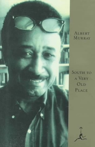 9780679601470: South to a Very Old Place (Modern Library)