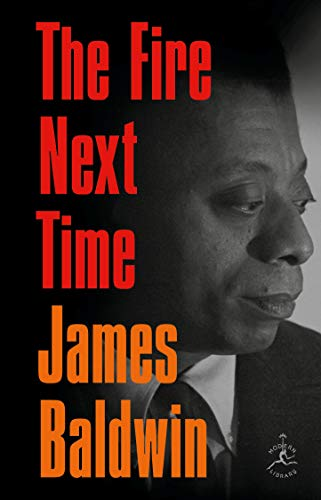 9780679601517: The Fire Next Time (Modern Library)