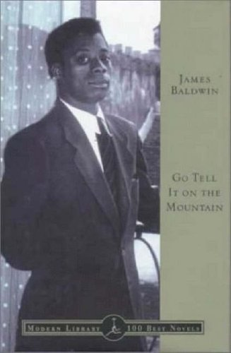 9780679601548: Go Tell It on the Mountain (Modern Library)
