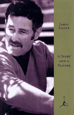 9780679601562: A Sport and a Pastime (Modern Library)