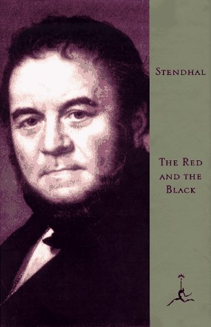 The Red and the Black (Modern Library): Stendhal