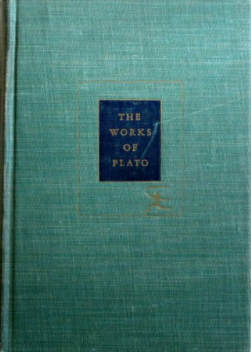 9780679601647: Complete Works of Plato (Modern Library)