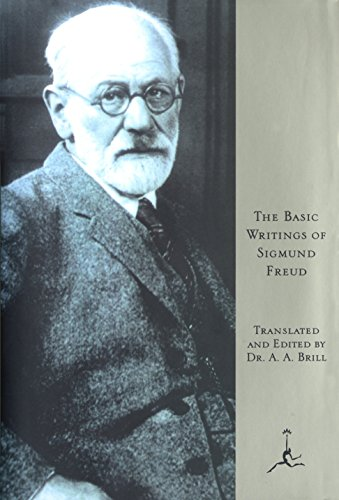 the basic writings of sigmund freud 1938 The basic writings of sigmund freud in english 1937, published by leonard and virginia woolf at the hogarth press and the institute of psycho-analysis.