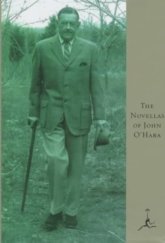 9780679601678: Novellas of John O'Hara (Modern Library)
