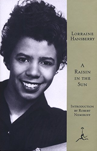 9780679601722: A Raisin in the Sun (Modern Library)