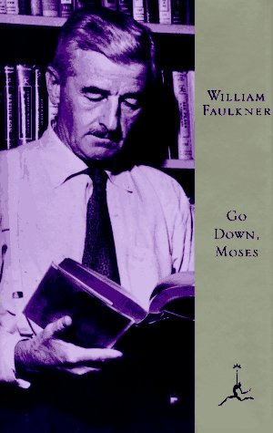 9780679601746: Go Down, Moses (Modern Library)