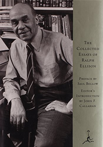 9780679601760: Ralph Ellison: The Collected Essays (Modern Library)