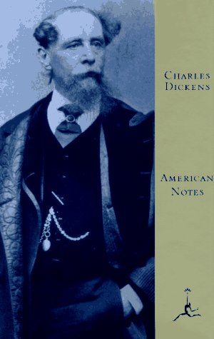 9780679601852: American Notes (Modern Library)