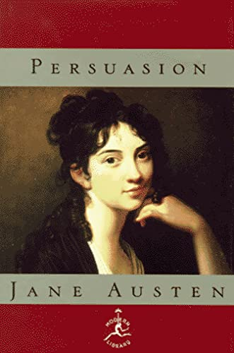 9780679601913: Persuasion (Modern Library)
