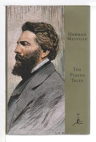 9780679601982: The Piazza Tales (Modern Library)