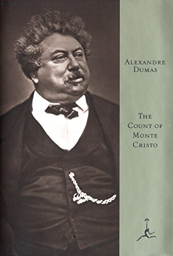 9780679601999: Count of Monte Cristo (Revised) (Modern Library)