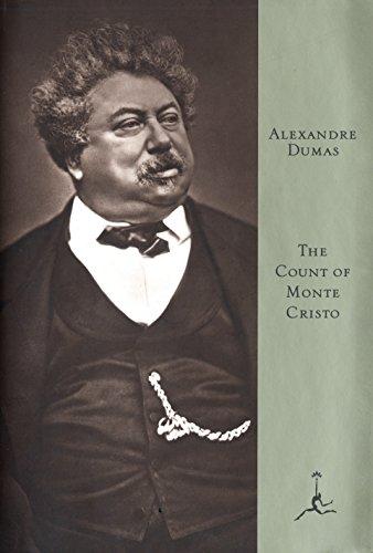 9780679601999: The Count of Monte Cristo