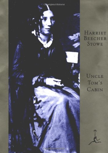 9780679602002: Uncle Tom's Cabin (Modern Library)