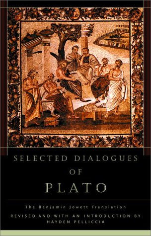 9780679602286: Selected Dialogues of Plato