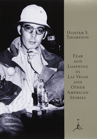 9780679602316: Fear and Loathing in Las Vegas and Other American Stories (Modern Library)