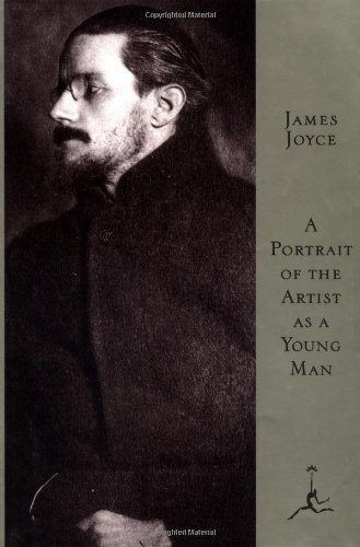 an analysis of the novel a portrait of the artist as a young man by james joyce Although many sections of the novel are narrated in a relatively direct style, joyce writes long passages that sustain a complex and difficult language attempting to approximate the workings the variety of styles is part of what makes portrait of the artist as a young man such an enjoyable read.